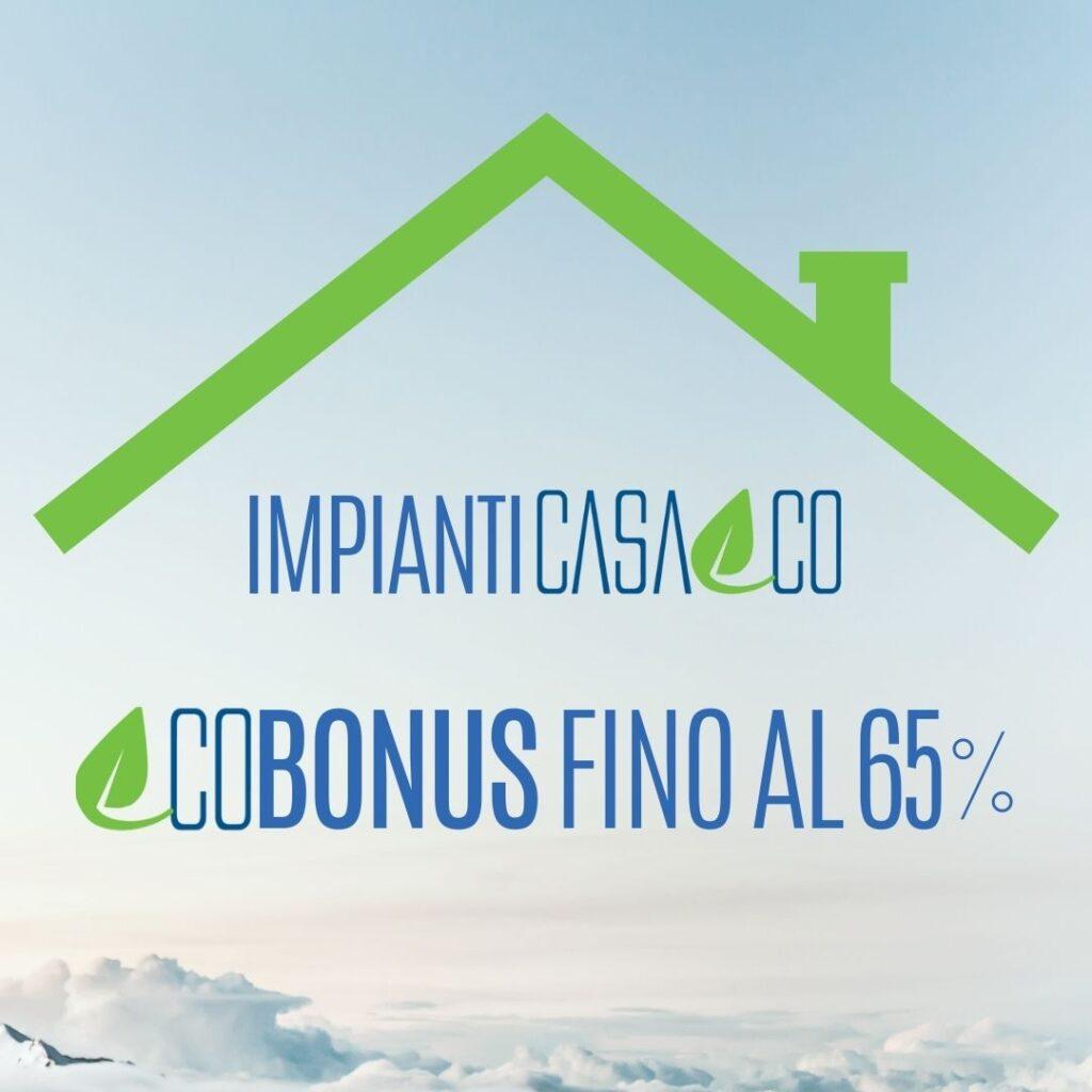 ecobonus impianti 65%