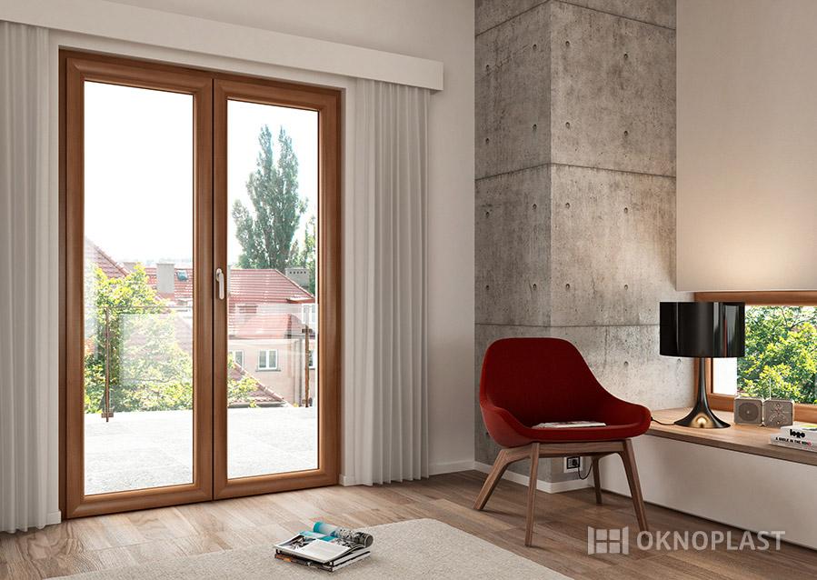 Spi trial garden house - Spi porte e finestre ...