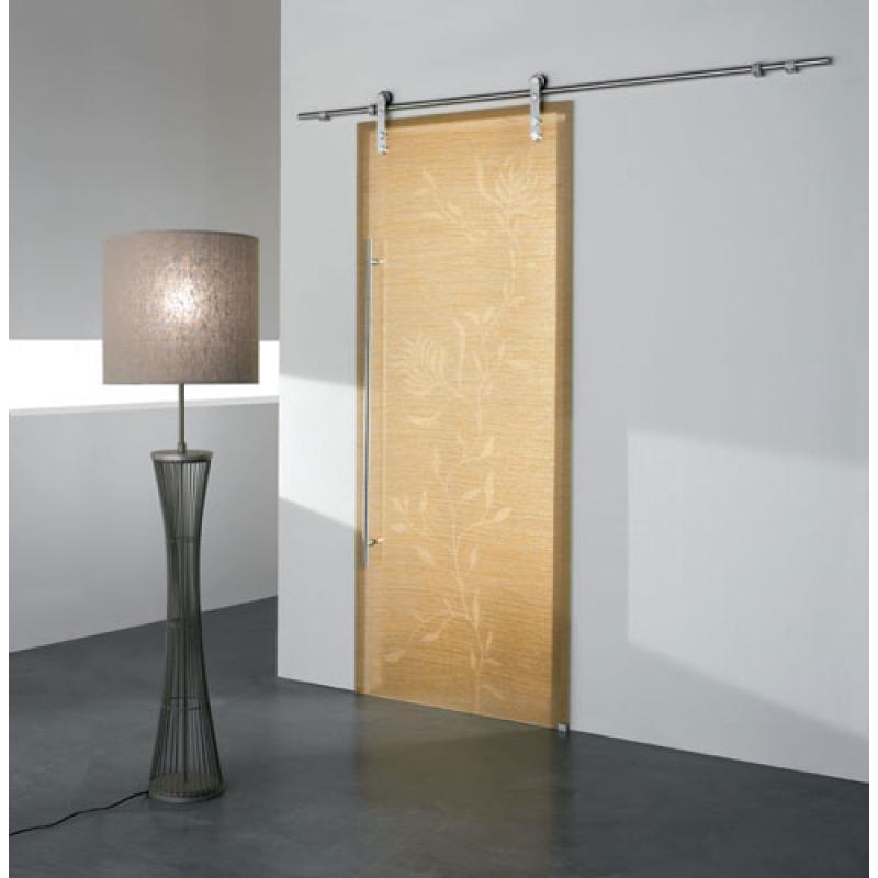 Mobili lavelli porte scorrevoli esterno muro kao - Schuifdeur scrigno ...