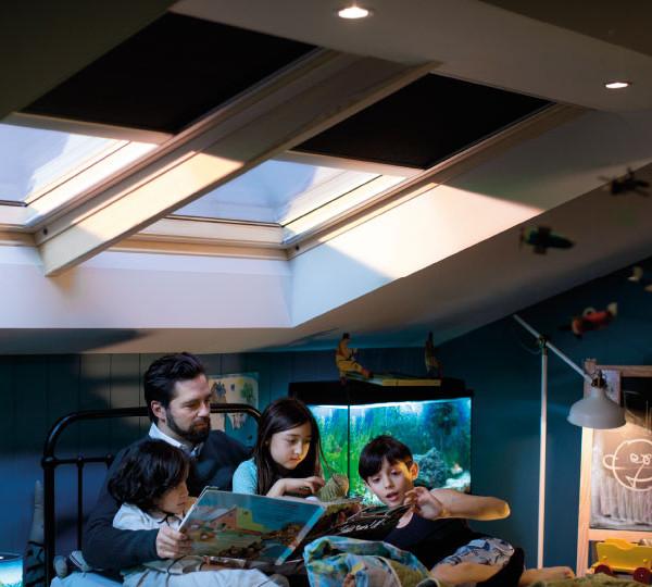Velux integra finestre per tetti garden house for Finestre velux detrazioni fiscali
