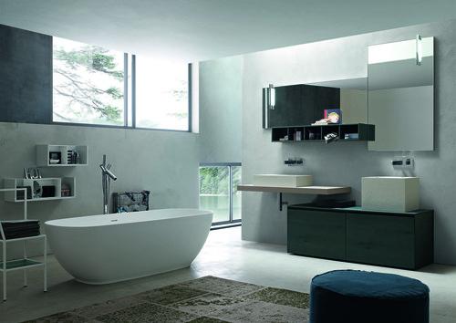 Arcom lafenice garden house - Arcom mobili bagno ...