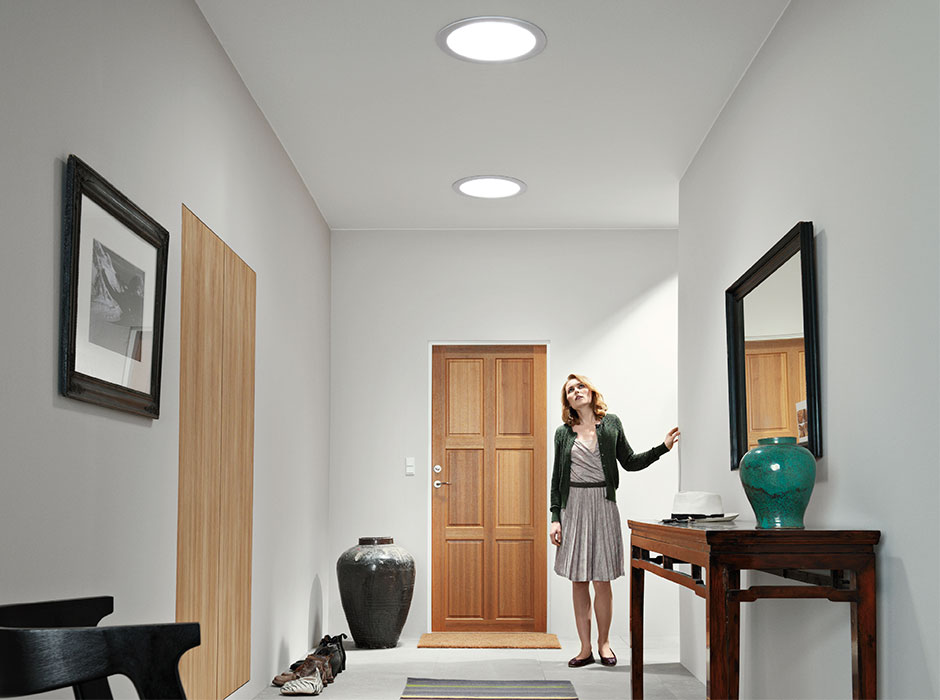Velux tunnel solare garden house for Finestre velux catalogo