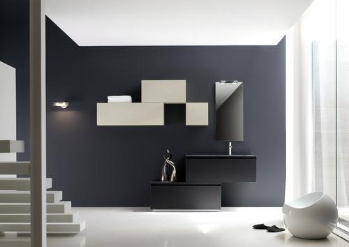 Arcom zero4 garden house - Arcom mobili bagno ...
