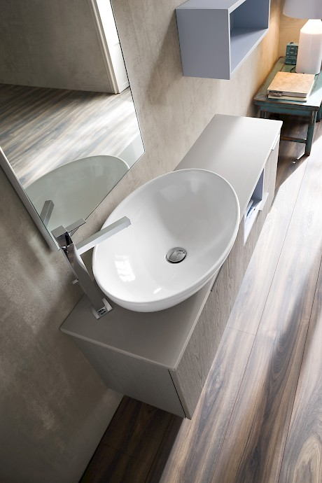 Combap lavabo softly garden house - Arredo bagno palermo ...