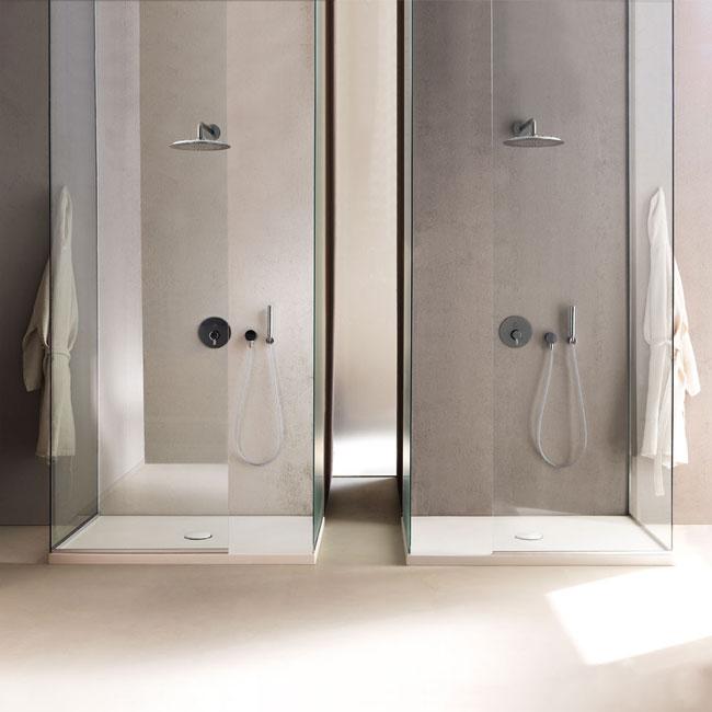 Cielo piatti doccia collezione 50 60 garden house - Barili arredo bagno ...
