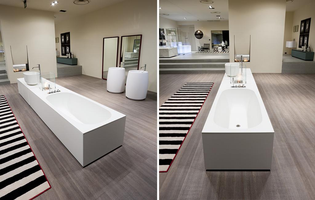 antoniolupi dimora 2012 garden house. Black Bedroom Furniture Sets. Home Design Ideas