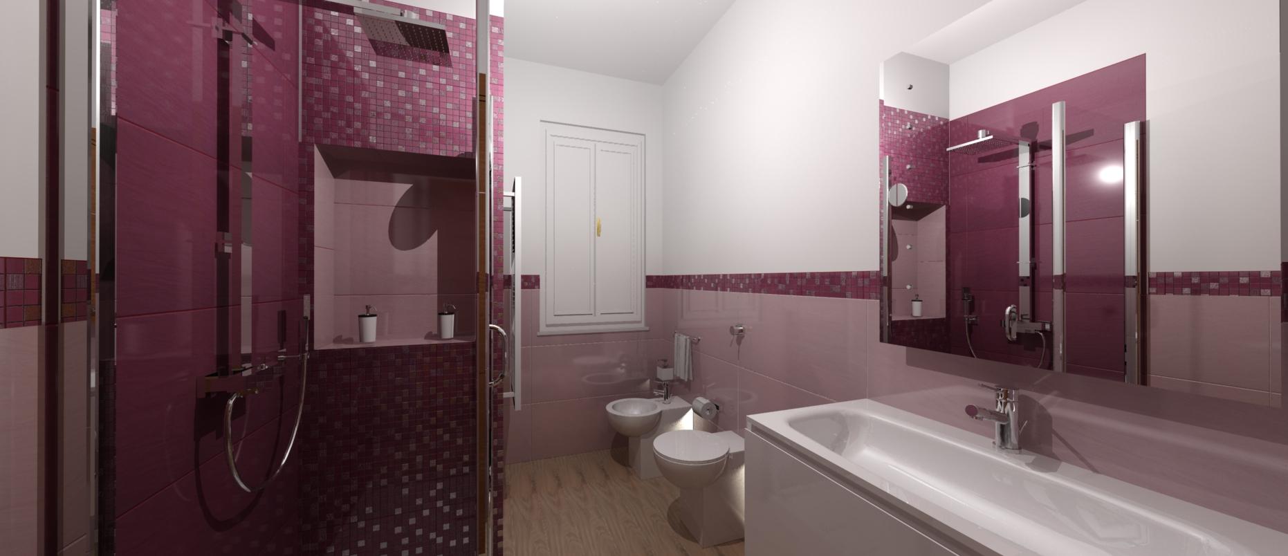 Come ristrutturare il bagno con un rivestimento in offerta ...