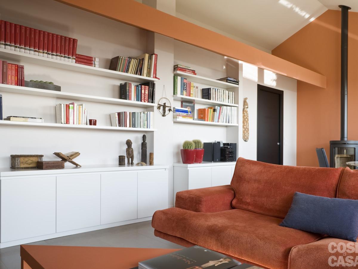 Pareti D Arredo In Cartongesso come rinnovare casa con il cartongesso | garden house