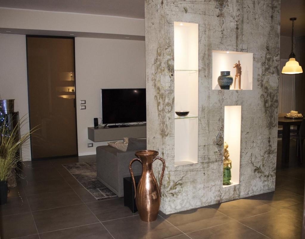 Come rinnovare casa con il cartongesso garden house for Immagini di case interne