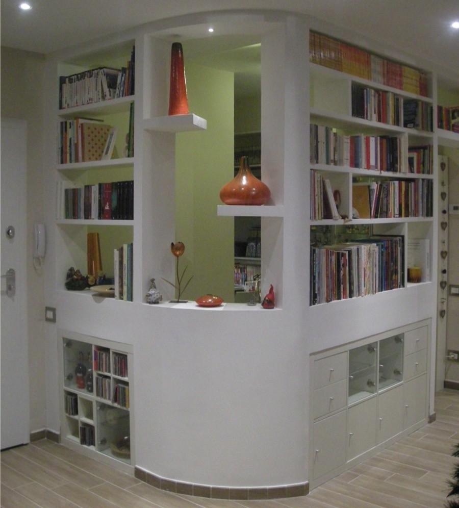 parete attrezzata in cartongesso prezzi camino cartongesso costo design e arredamento con il ...