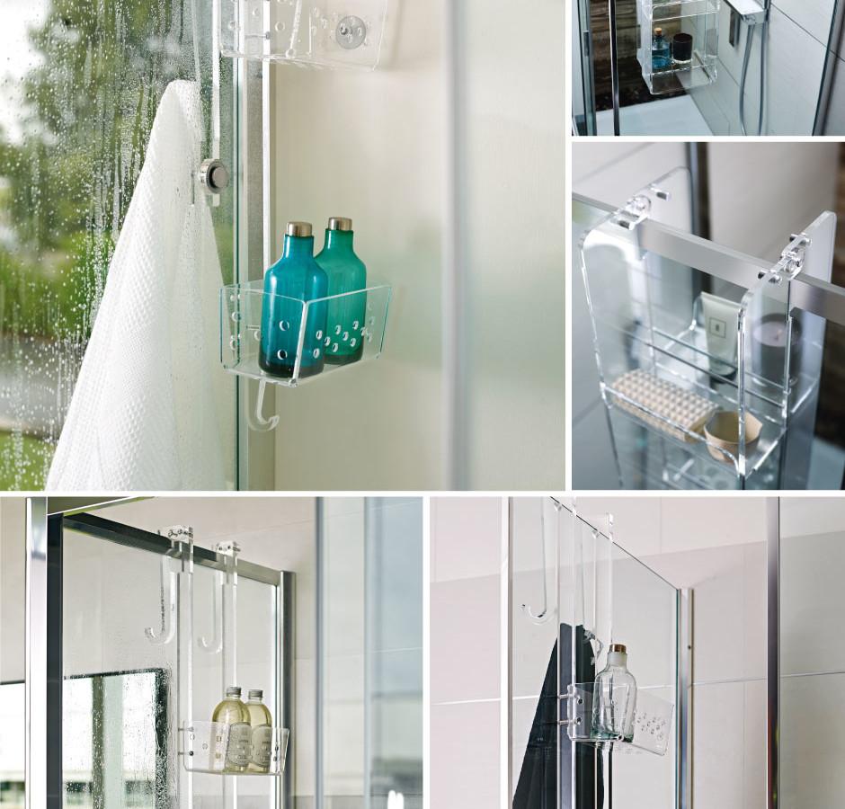 Benvenuto tl bath accessori in plexiglass per il tuo bagno - Accessori x bagno ...