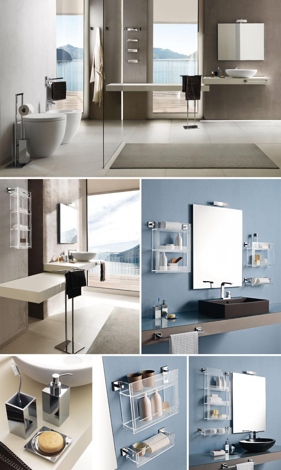 Accessori Per Il Bagno In Plexiglass.Benvenuto Tl Bath Accessori In Plexiglass Per Il Tuo Bagno