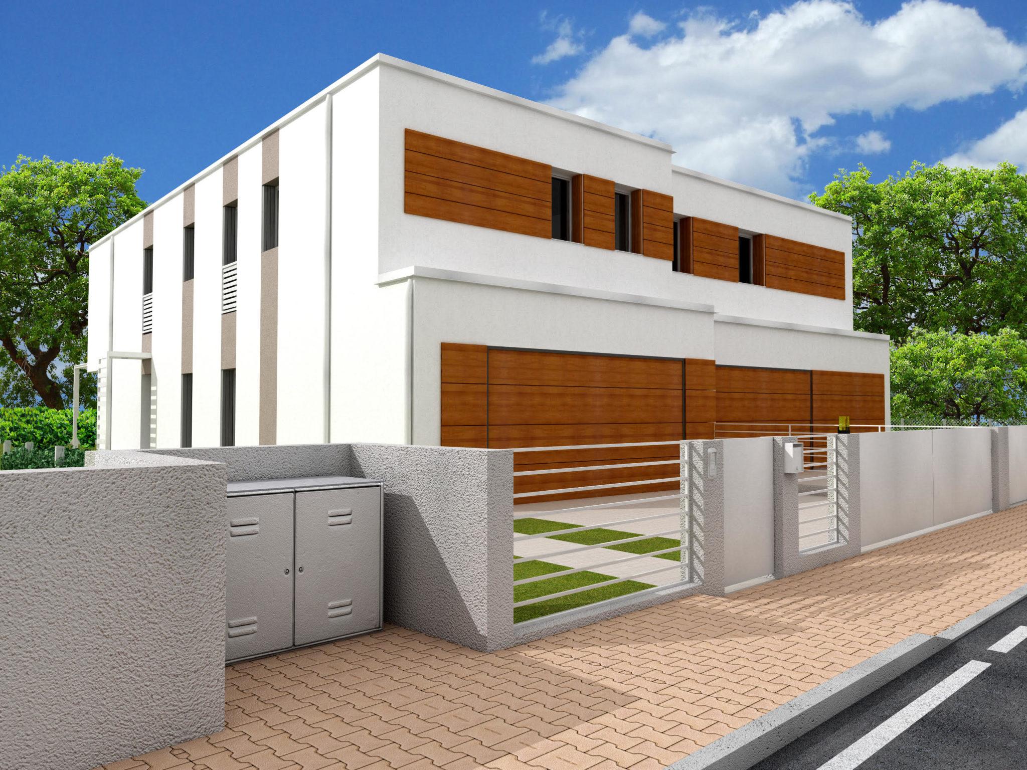 Comfort in casa l 39 esposizione dei locali nord sud est - Migliore esposizione casa ...