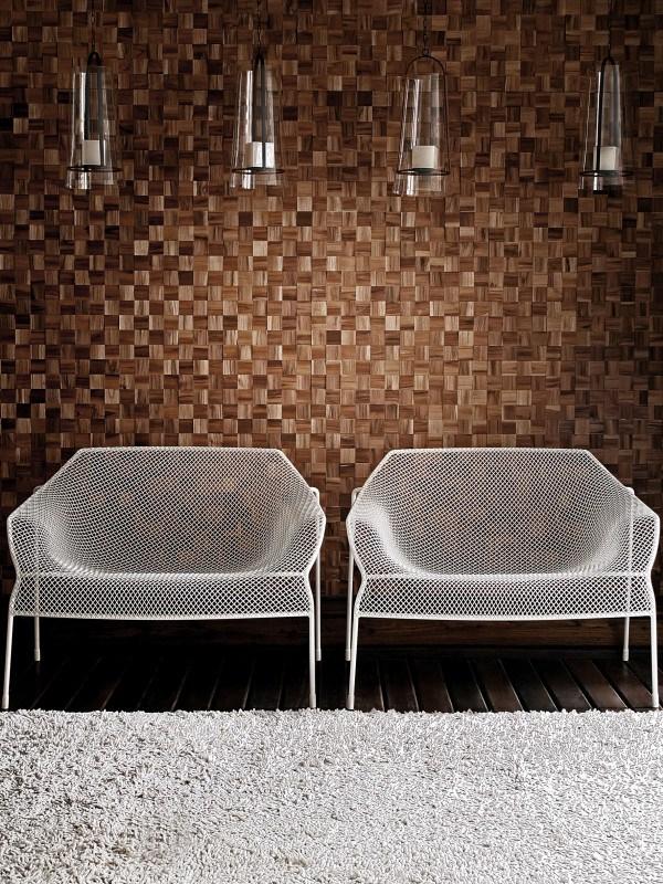 mosaico dune per salotto