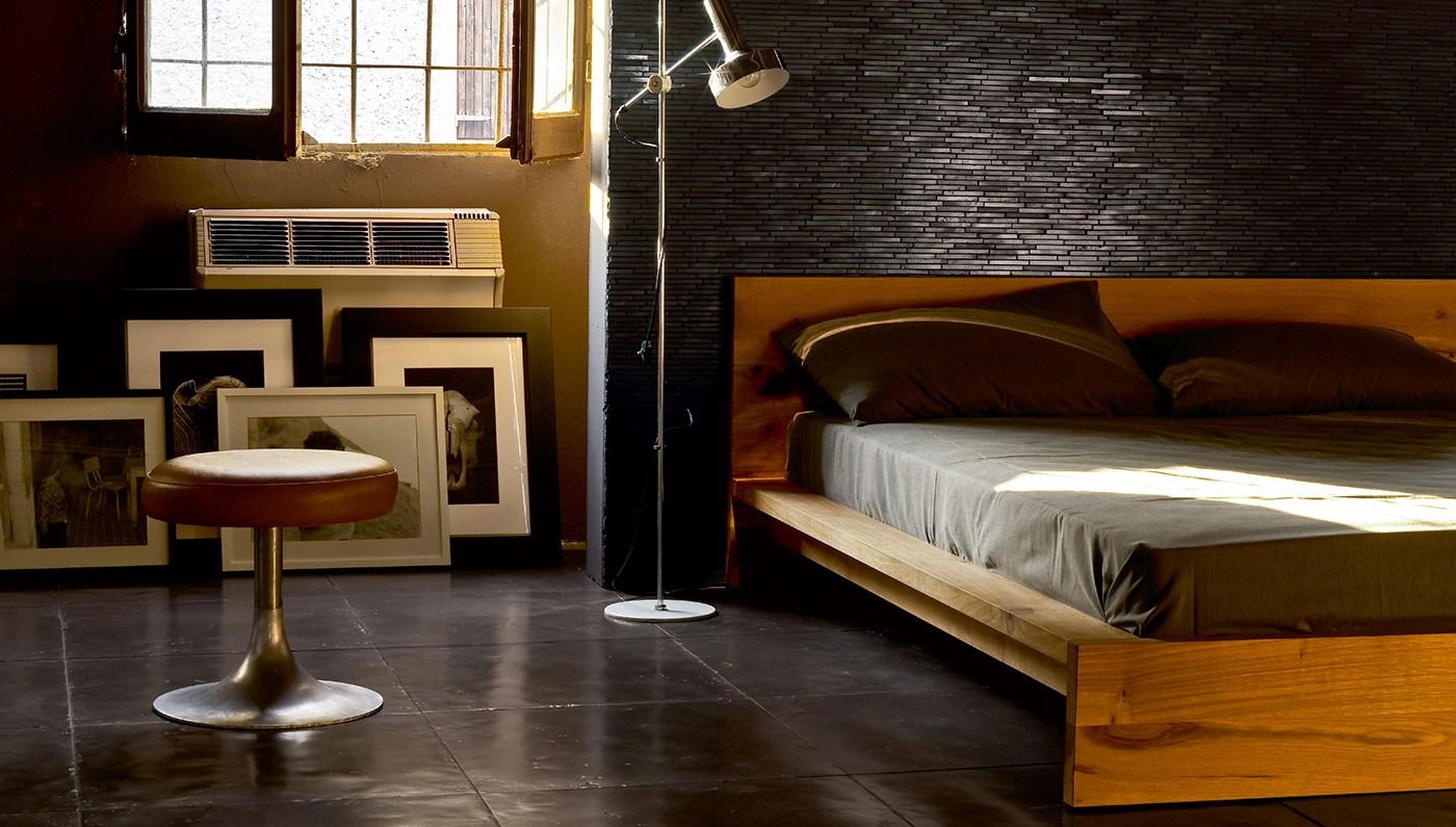 mosaico mutina per camera da letto