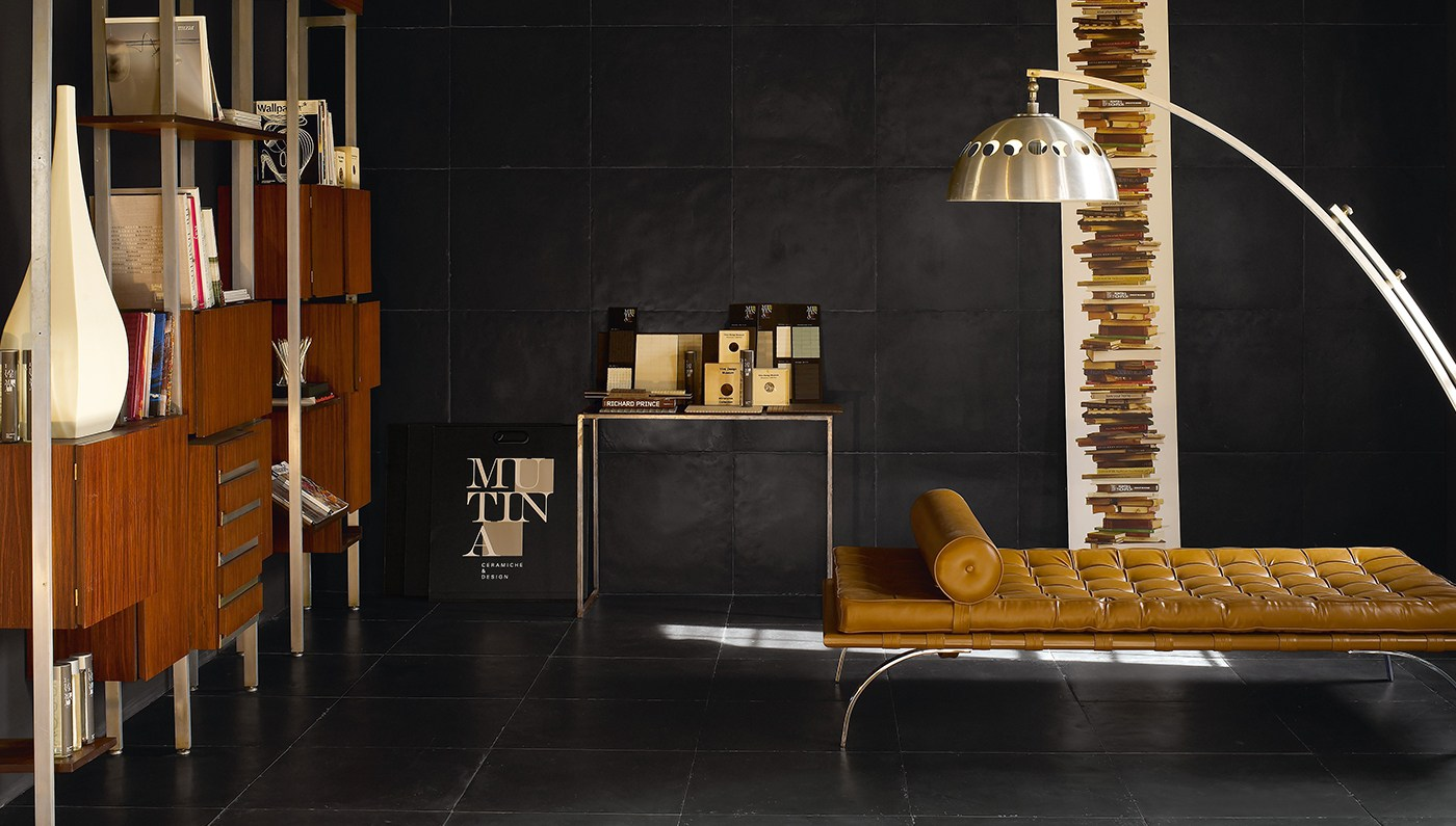 mosaico mutina per salotto