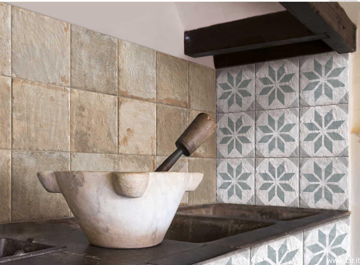Ceramica cir havana garden house - Piastrelle cir catalogo ...