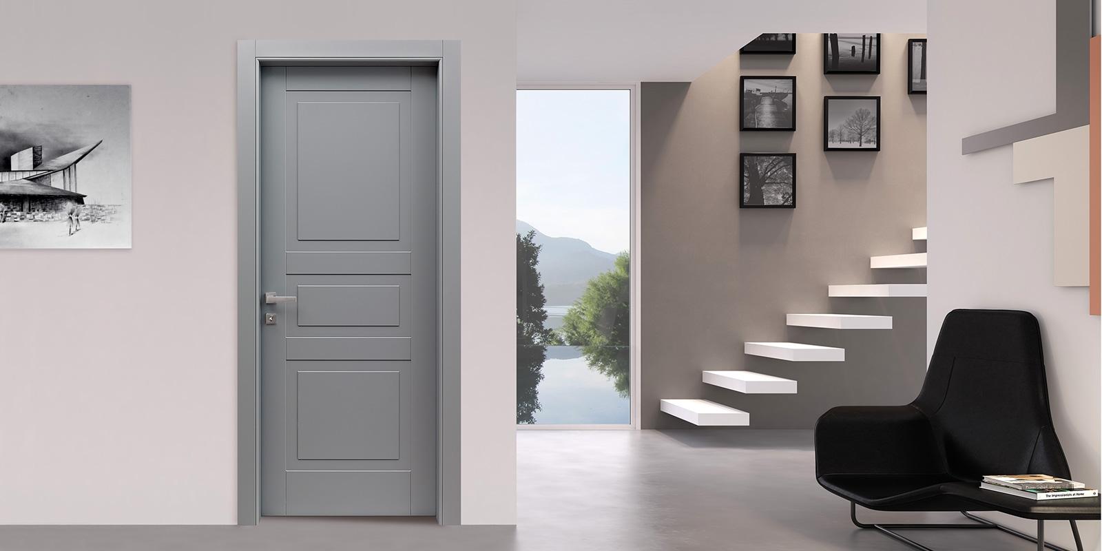 Cambiare porte per interni? Segui l\'offerta Garden House e Bertolotto!