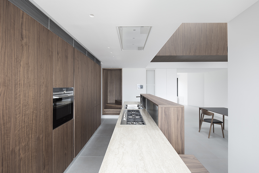 Casa su due piani nuova costruzione garden house for Nuovi piani di costruzione di casa