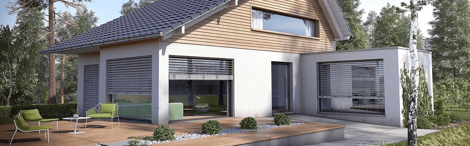 La riqualificazione energetica di casa come fare garden - Migliore esposizione casa ...