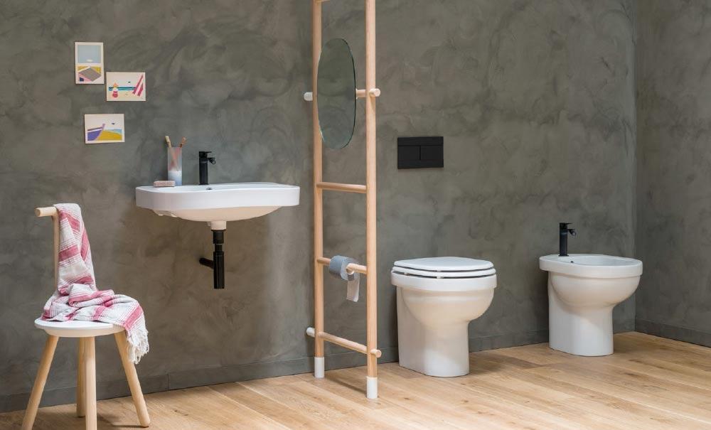 Bagno per disabili design e funzionalità garden house