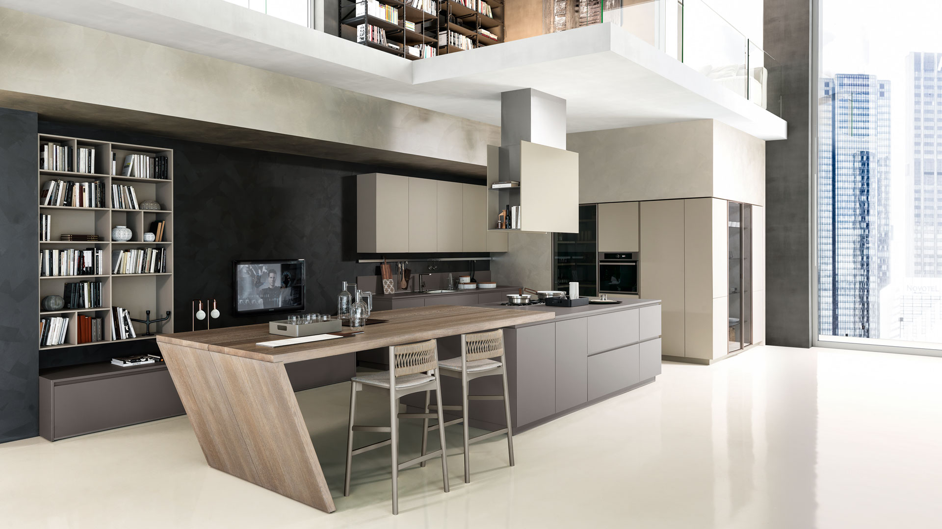 Cucine a palermo garden house - Cucine artigianali palermo ...