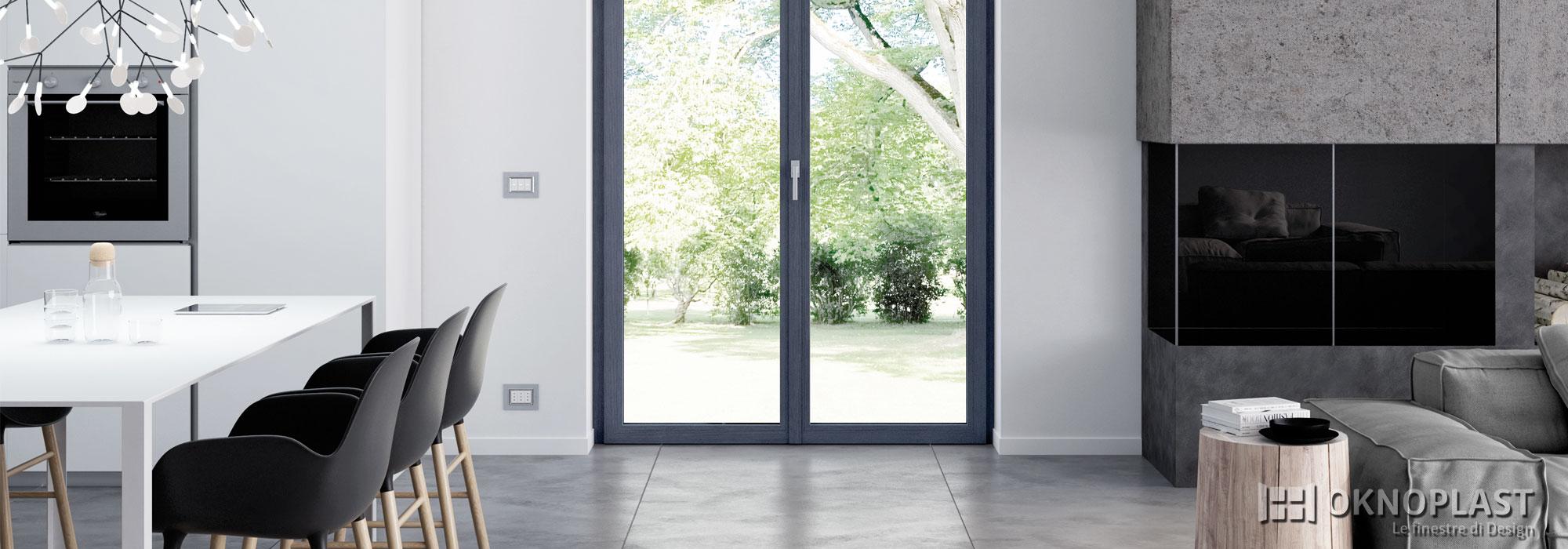 finestre Casa Eco