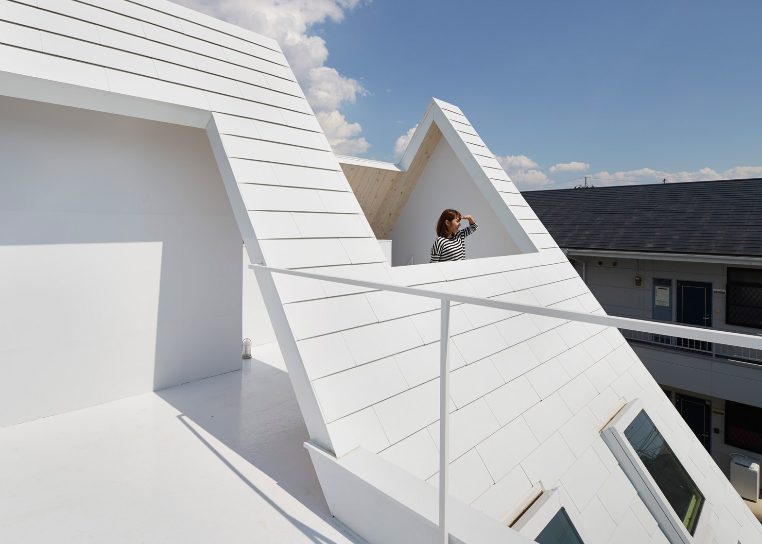 Costruire Tetto In Cemento legno o cemento per il tetto della tua #casaeco?   garden house