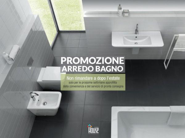 promozione arredo bagno