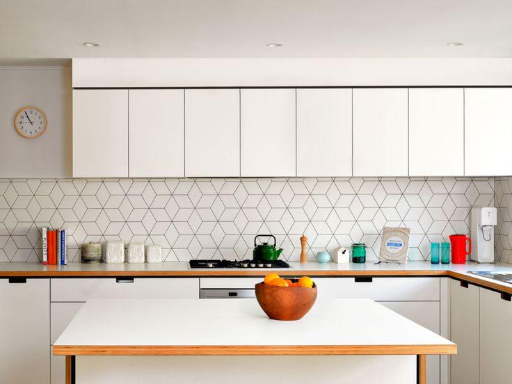 Soluzioni per la cucina di #ognicasa: grandi e piccoli formati