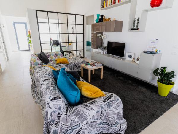 casa dal design minimal