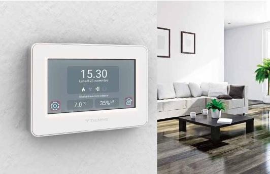 termostato tiemme