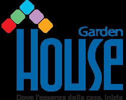 logo garden house