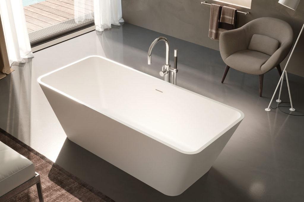 vasca bagno relax