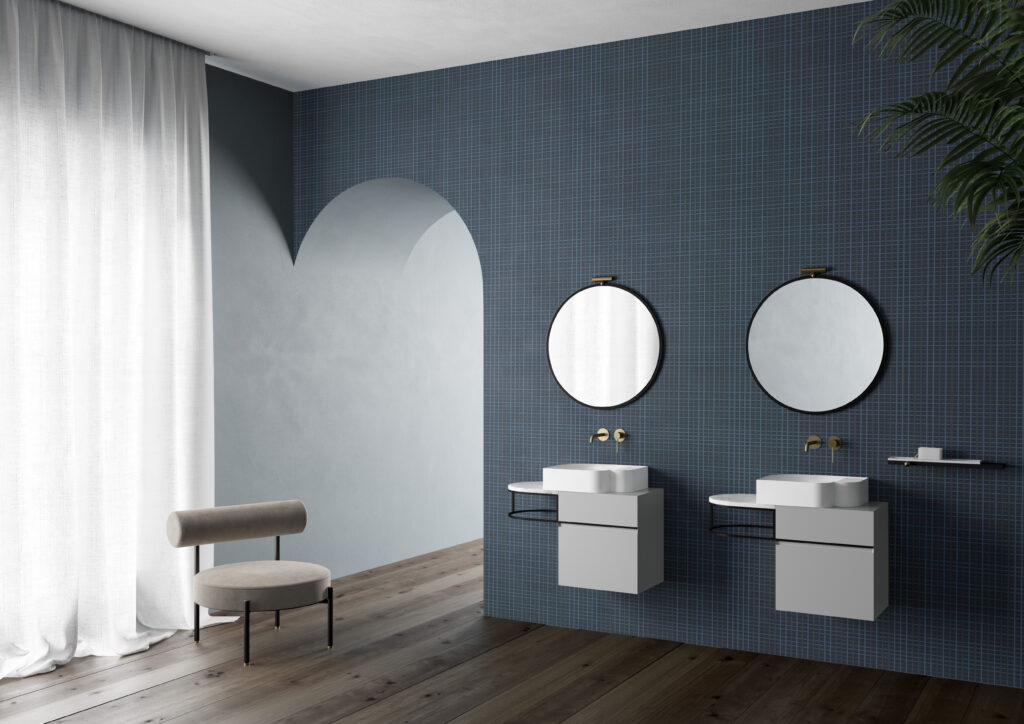 mobile bagno ext