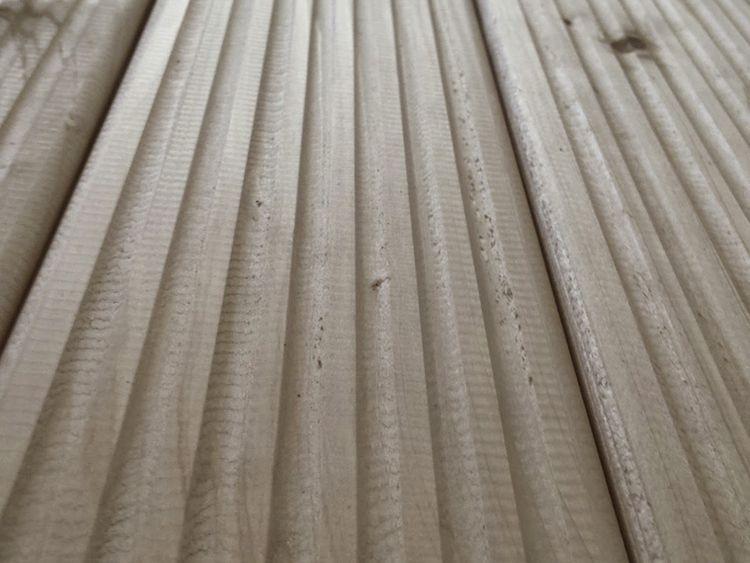 pavimento esterno legno Solquer