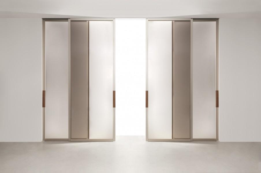 Porte da interno Albed
