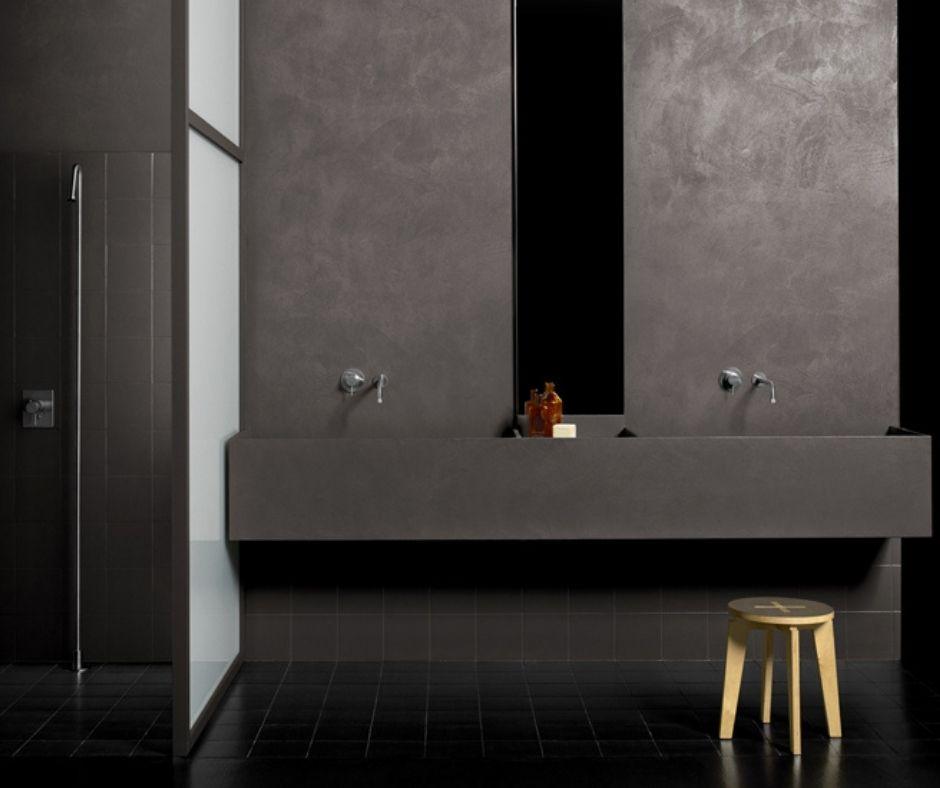 rinnovare il bagno senza togliere le vecchie piastrelle