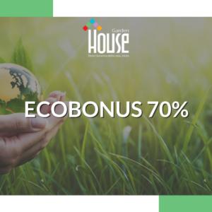 spese detraibili con ecobonus 2021