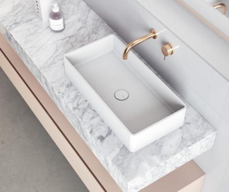 bagno stile classico contemporaneo